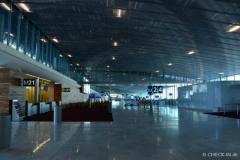 (2013-09-26) Terminal 2E i Paris-CDG