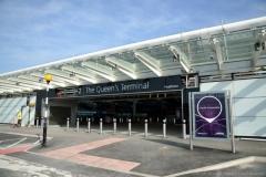 (2014-03-12) Terminal 2 i London Heathrow Airport