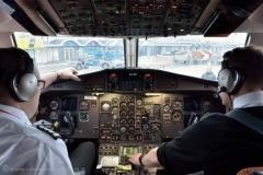 (2014-04-15) En tur i cockpittet på DAT-indenrigsfly
