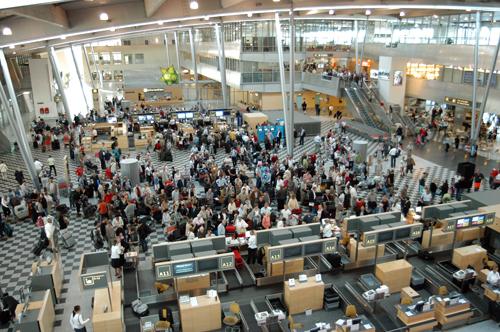 bagageservice billund lufthavn