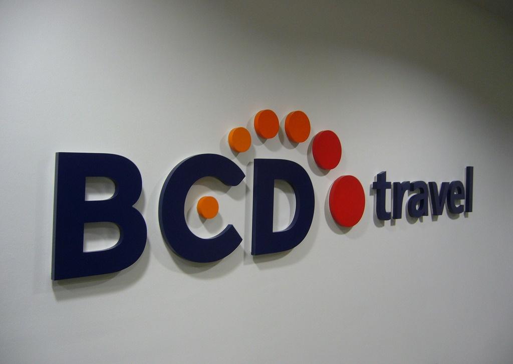 Bcd Travel Jobs