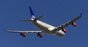 A340-300 (Foto: SAS)