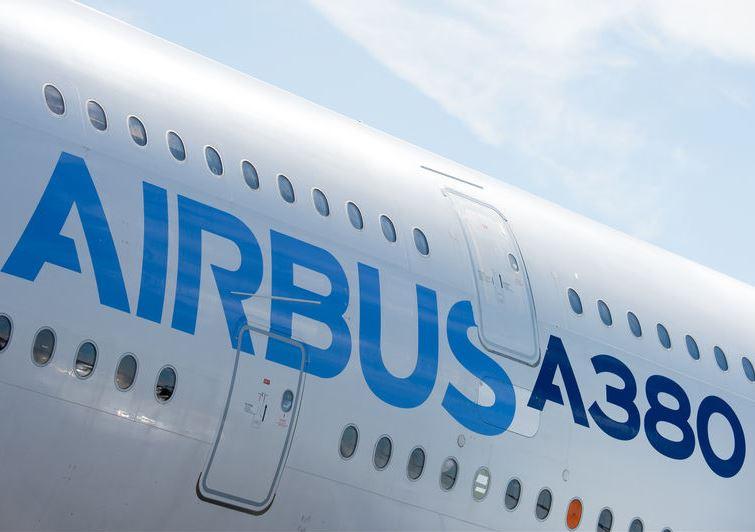 (Foto: A. Doumenjou / Airbus S.A.)