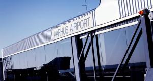 Aarhus Airport_NY