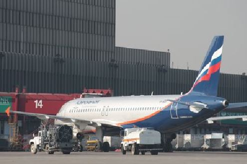 (Foto: Aeroflot)