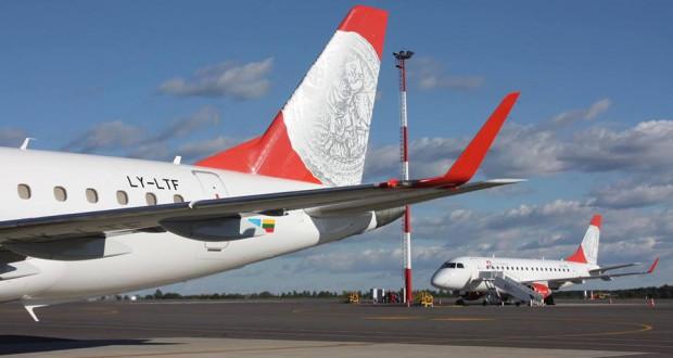 (Foto: Air Lituanica)