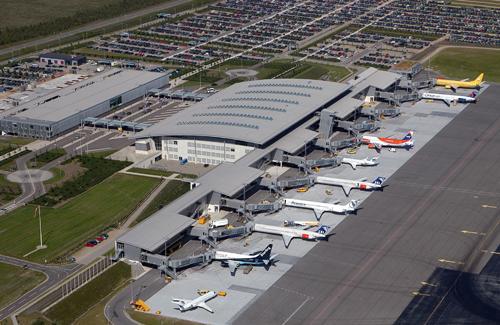adresse billund lufthavn