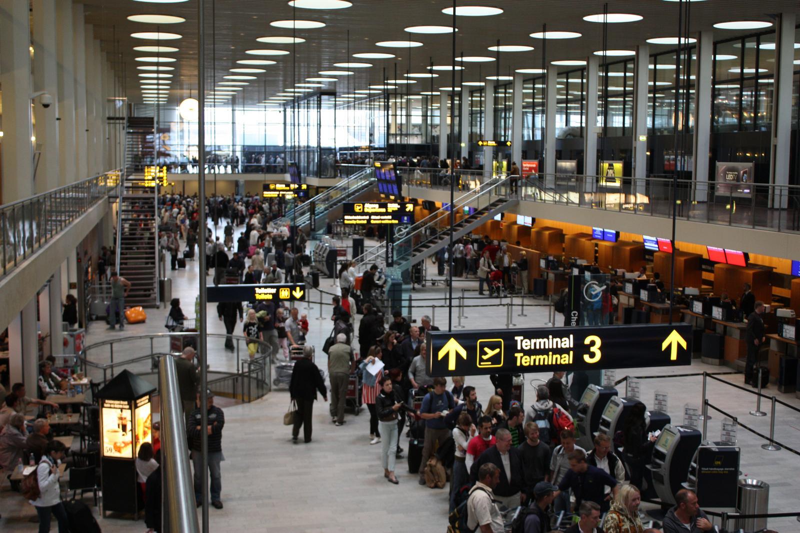 matas cph lufthavn
