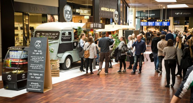 danske babes tirstrup lufthavn parkering