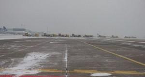 Københavns Lufthavn ønsker at lukke sin tværbane for at kunne udvide terminalerne.