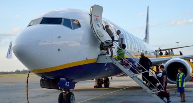 Ny Ryanair-rute fra Billund til europæisk hovedstad - CHECK-IN.dk