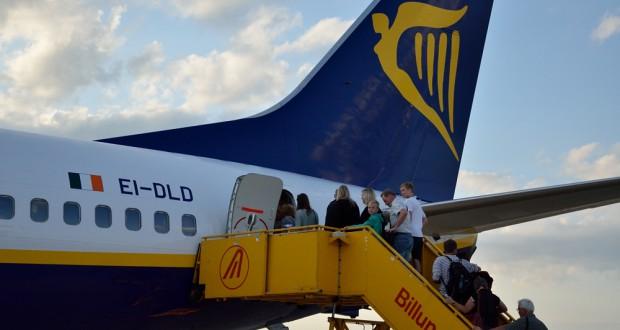 Ryanair åbner Polen-rute fra Billund - CHECK-IN.dk