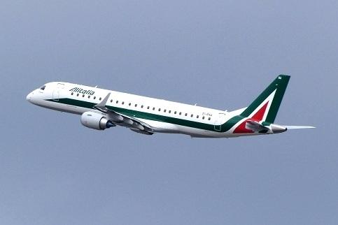 (Foto: Alitalia)