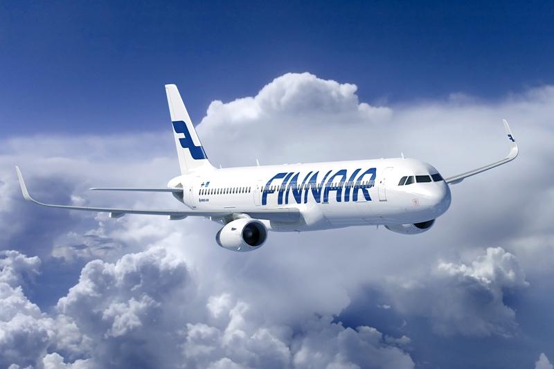 (Foto: Finnair, Airbus)