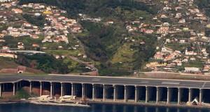 Funchal på Madeira bliver en af de nye Primera-destinationer. Byens lufthavn er netop blevet omdøbt til Christiano Ronaldo Airport.