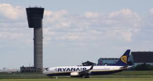 Ryanair CPH