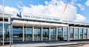 HCA Airport