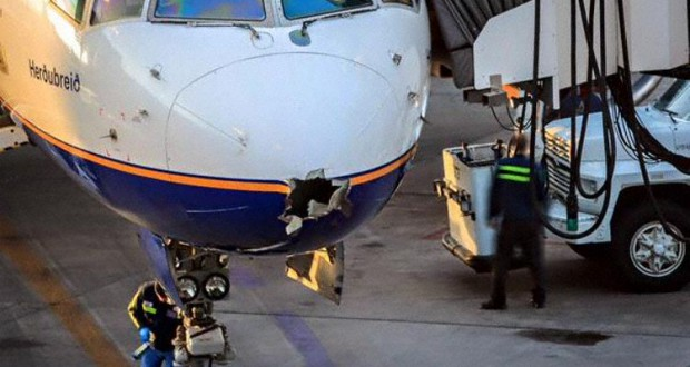 Icelandair Check In