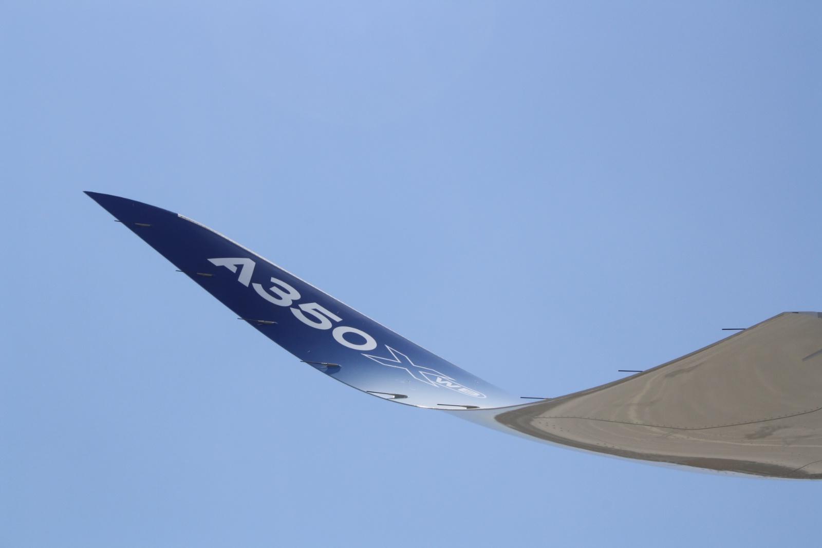 A359-900 (Foto: Andreas Krog)