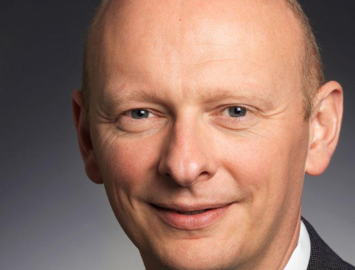 Martin Møller Nielsen er arbejdende bestyrelsesformand i Nordic Aviation Capital.