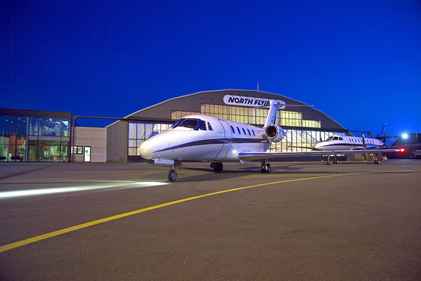 charter fra aalborg lufthavn