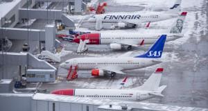 (Foto: Oslo Lufthavn / Espen Solli)