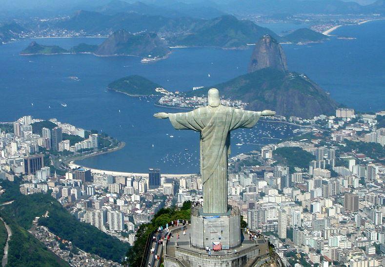 Rio de Janeiro (Foto: Mario Roberto Durán Ortiz | GNU Free Documentation License 1.2)