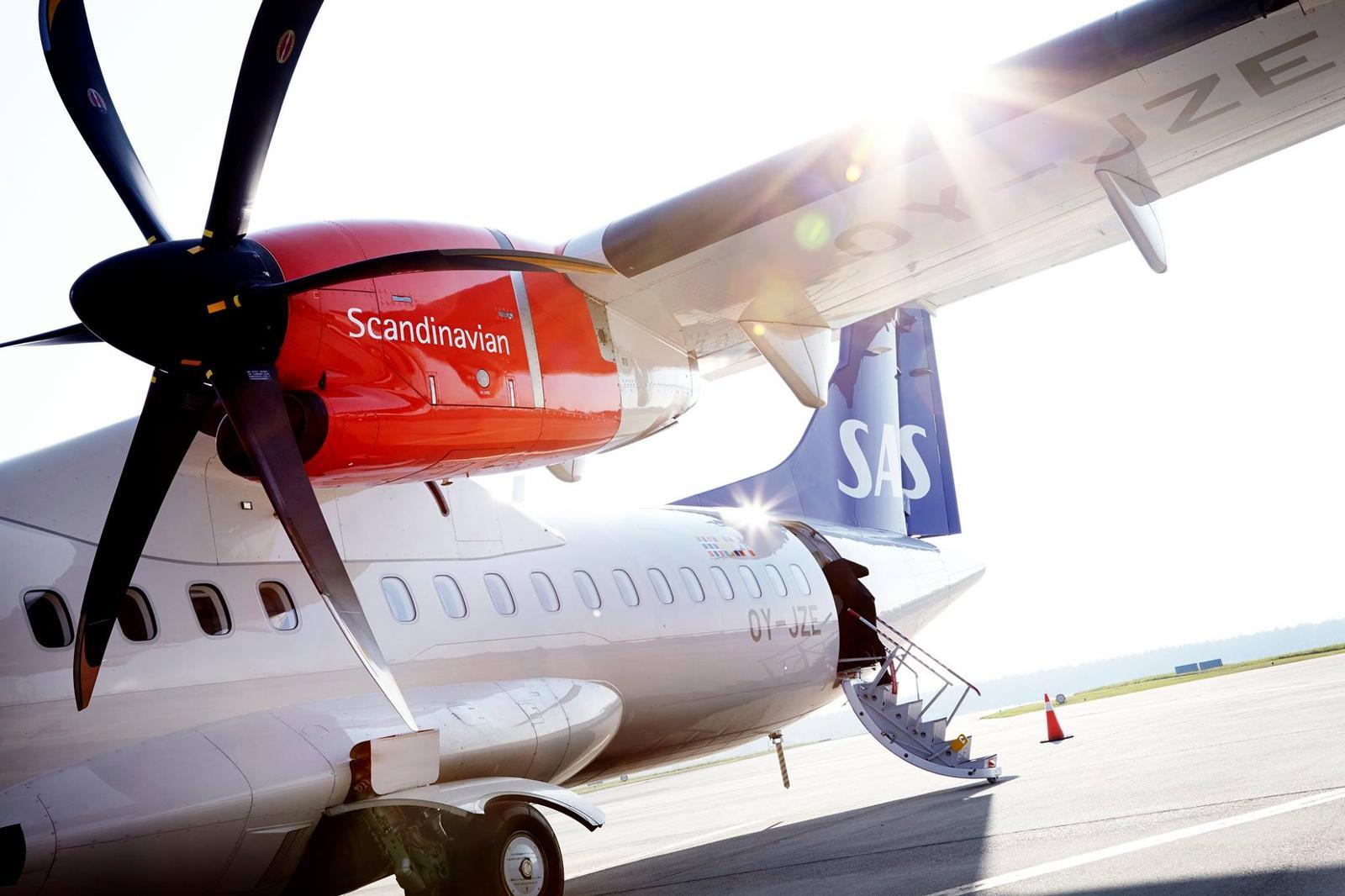 ATR72-600 (Foto: Aarhus Lufthavn)