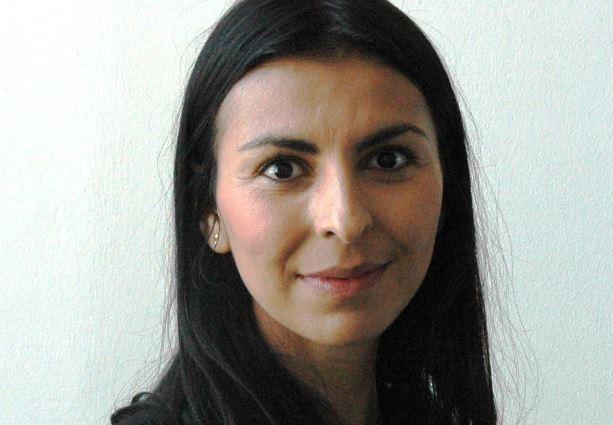 Mariam Skovfoged bliver ny pressechef i SAS fra 1. juni.