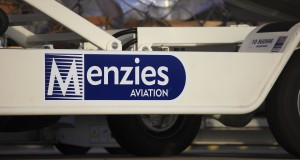 Foto: Menzies Aviation