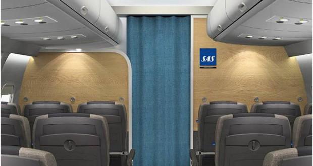 Nye kabiner og Wi-Fi på SAS-fly - CHECK-IN.dk