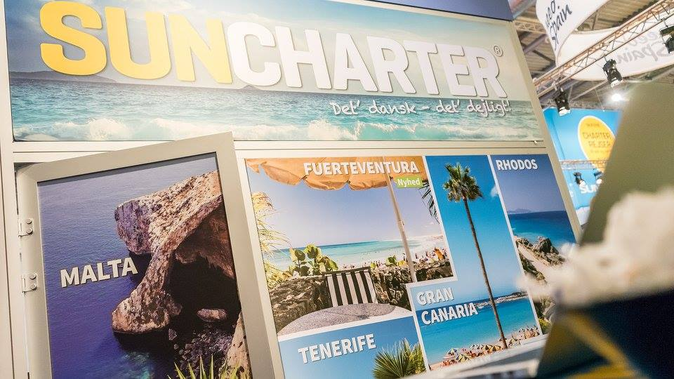 Primo Tours Charterrejser