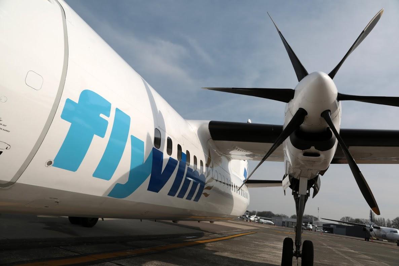Foto: VLM Airlines