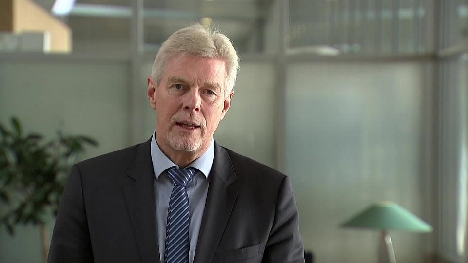 Kjeld Zacho Jørgensen (Foto: TV Syd)