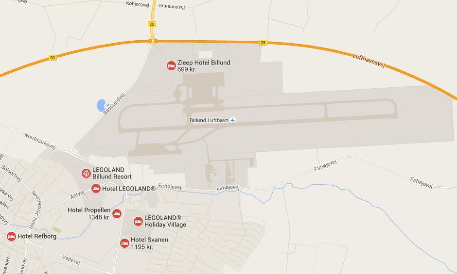 Map data Google.