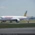 Ethiopian Airlines modtog i slutningen af juni sin første af i alt 14 Airbus A350-900 langdistancefly. Foto: Airbus