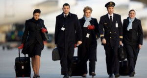 Foto: Laurent Masson / Air France.