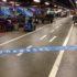 Bagagefabrik 3 et meget stille tidspunkt på døgnet. Foto: Københavns Lufthavn.