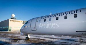 CRJ900 opereres af CityJet for SAS. (Foto: CityJet)