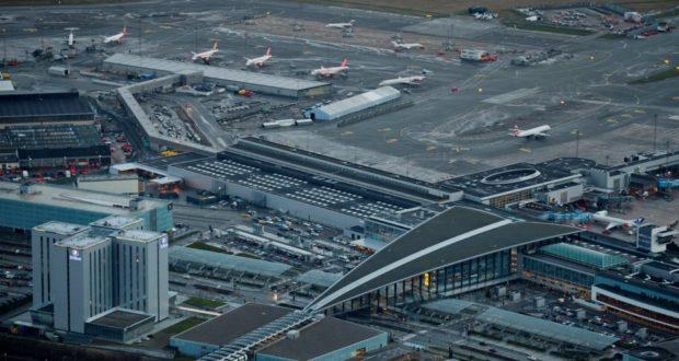 bedste escort tog hamborg lufthavn