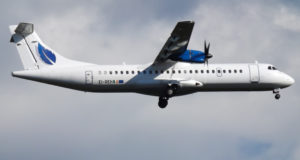 Stobart Air - ATR72-200 (Foto: Mark Harkin/Wikipedia)