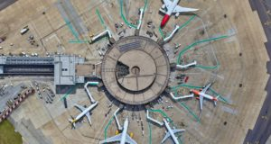 Foto: Gatwick Airport/PR