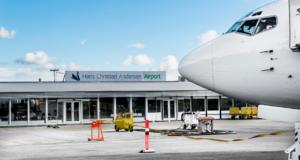 Foto: HCA Airport/PR