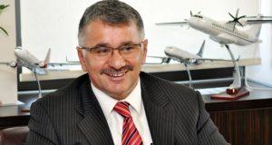 Bilal Eksi er ny koncernchef hos Turkish Airlines. (Foto: tr.wikiwet.org)