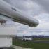 Terma-radar i Toulouse Airport.