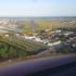 Anflyvning til bane 12/30 i Københavns Lufthavn.