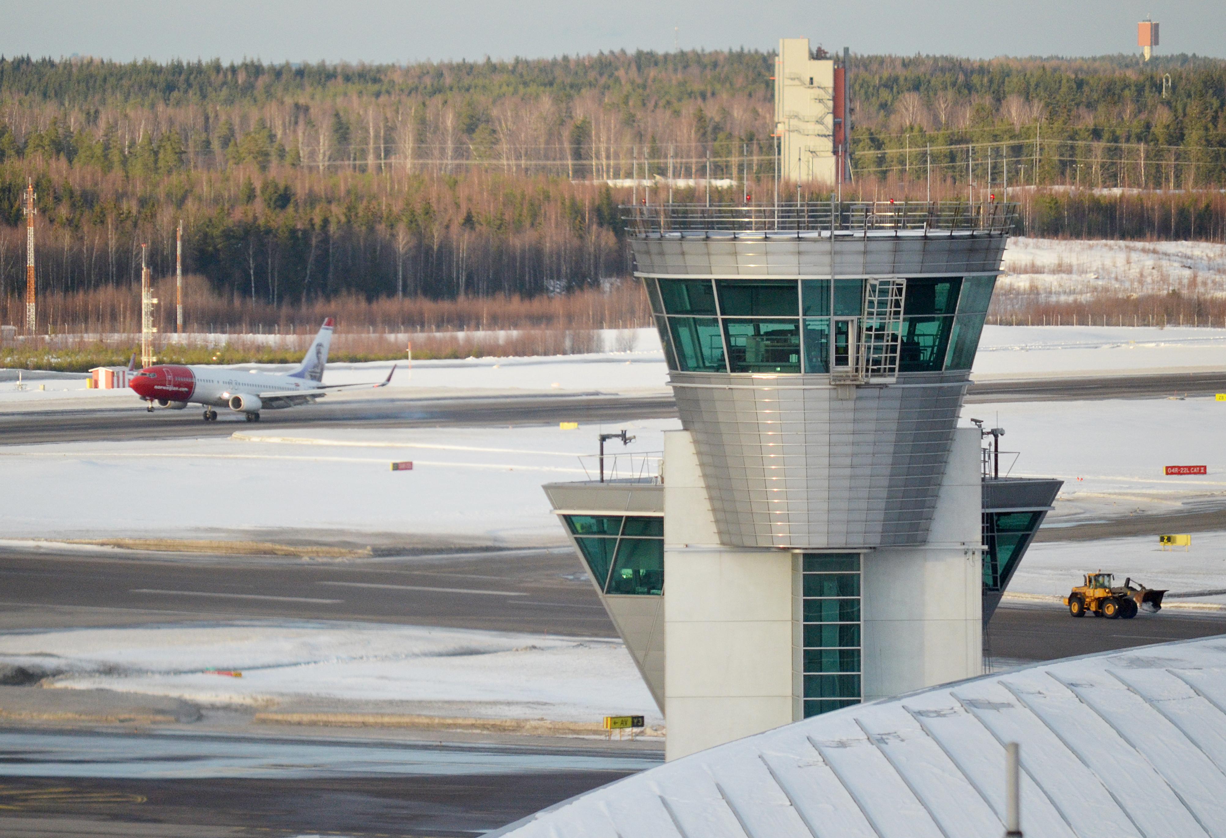 Foto: Finavia/PR