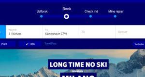 sas-hjemmeside