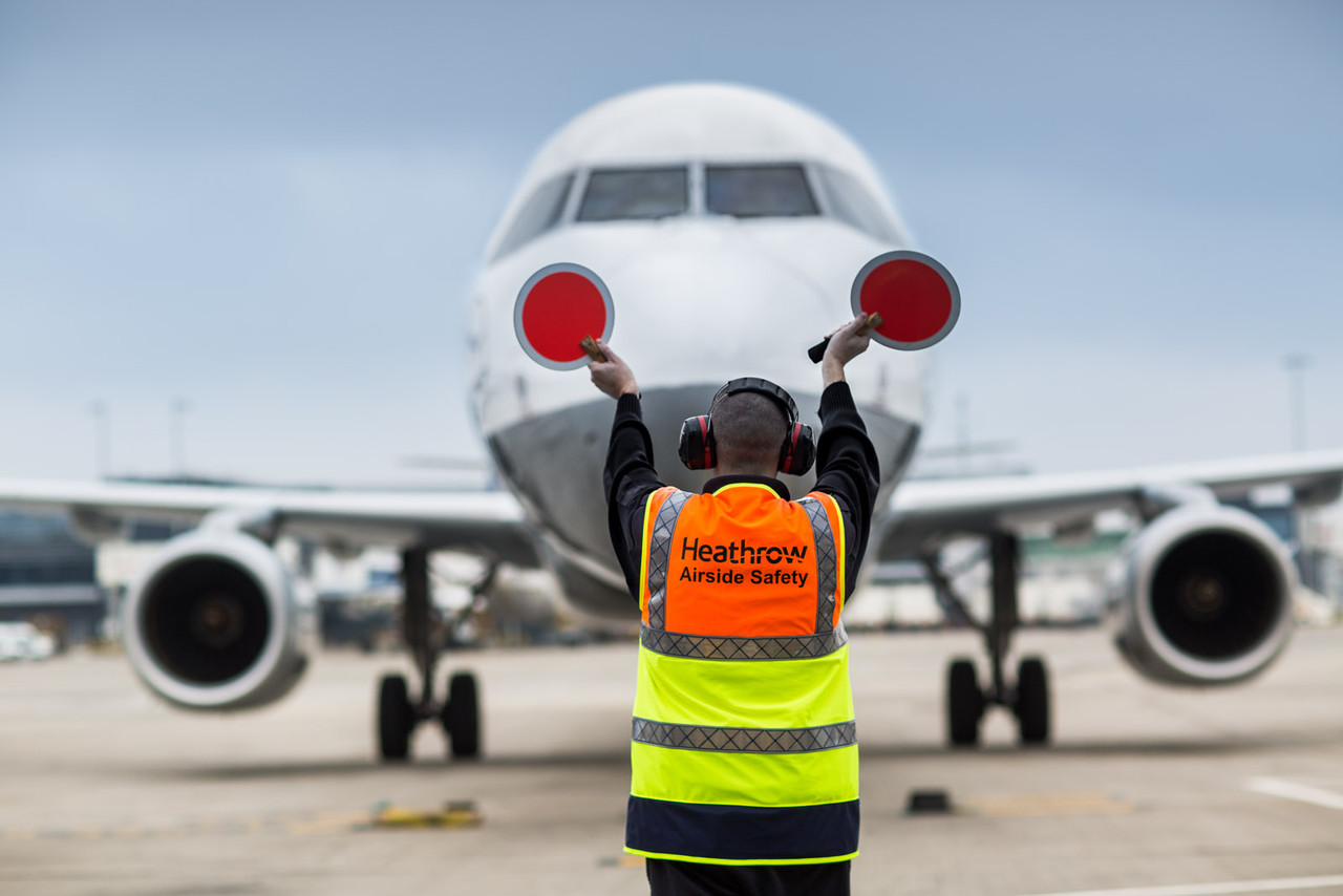 Photo © LHR Airports Ltd.