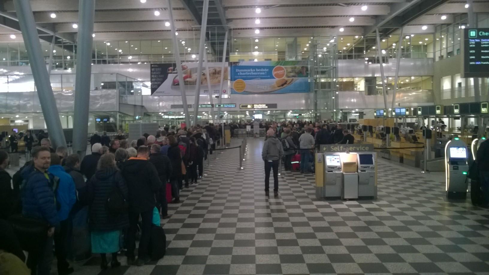afgange billund lufthavn